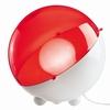 Bodenlampe Orion Rot