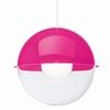 Pendel-Orion Lampe pink - Deckenleuchte
