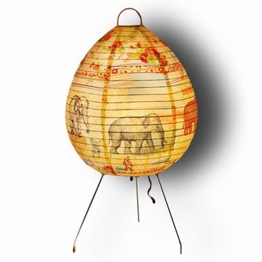 Tischlampe - Elephant & Company - ArtBird