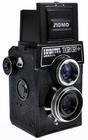 Lubitel 166+ Kamera