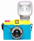 Lomography Kamera Diana F+ - CMYK