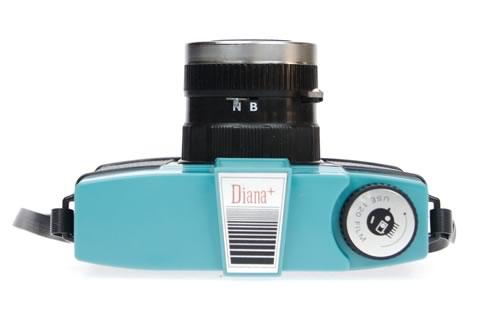 Diana+