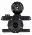 Fisheye Baby 110 Schwarz