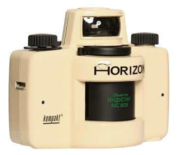 Kamera Horizon Kompakt