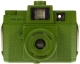 Holga Sarter Kit Color - Sondermodell Gr�n