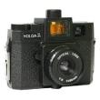 Kamera Lomography Holga Starter Kit