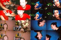 Lomography Action Sampler Flash Serie