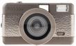 Lomography Fisheye Kamera - Grau