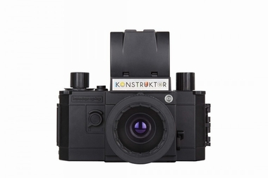 Lomography Konstruktor F - DIY Kit