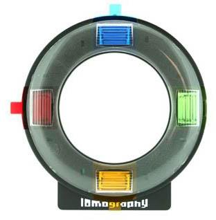 Ringflash - Lomography