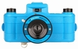 Lomography Sprocket Rocket Kamera - Superpop! Blau