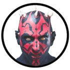 1 x DARTH MAUL MASKE - STAR WARS EPISODE I