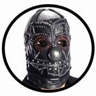 Slipknot Clown Shawn Maske