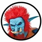 Troll Maske