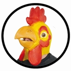 Huhn Maske - Chicken Mask