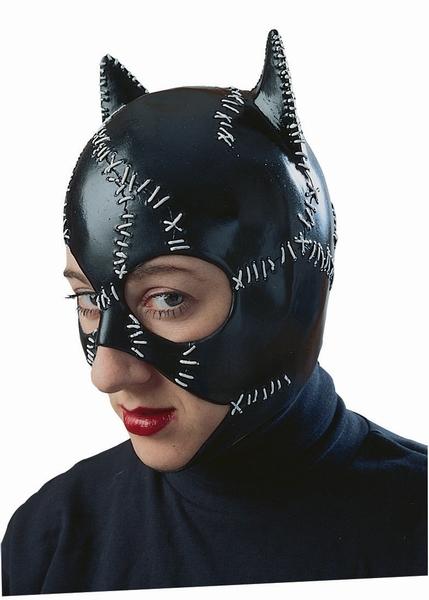 masken und catwoman maske vollmaske superheroes in deutschland kaufen. Black Bedroom Furniture Sets. Home Design Ideas