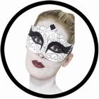 Black Swan Maske
