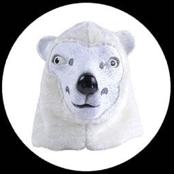 eisb r erwachsene maske pr sentiert von klang und kleid masken kaufen deutschland. Black Bedroom Furniture Sets. Home Design Ideas