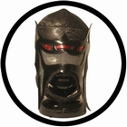 Lucha Libre Maske - Abismo Negro
