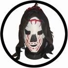 Lucha Libre Maske - La Parka