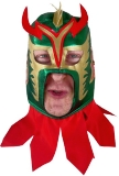 Ultimo Dragon - Wrestling Maske