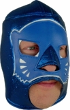 Lucha Libre Maske - Blue Panther