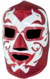 Lucha Libre Maske - Dos Caras