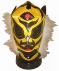 Lucha Libre Maske - Black Tiger