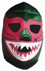 Lucha Libre Maske - Green Monster