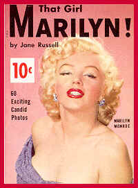 Pin Up Magazines - That Girl Marilyn
