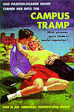 Pulp Fiction Covers - Campus Tramp