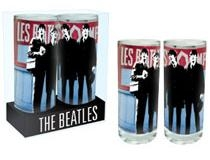 Gläser 2er Pack - Beatles (les beatles)