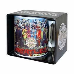 Tasse Beatles - Sgt. Peppers