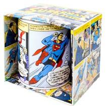 Tasse - Superman Comic