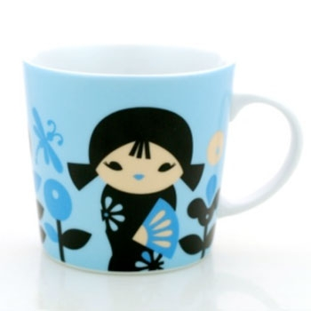 Momiji Tasse - Randoms - Happy Happy