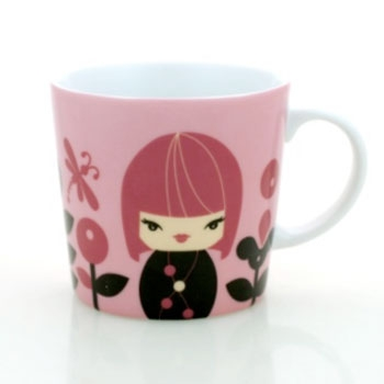 Momiji Tasse - Randoms - Dancing Girl