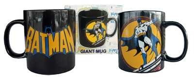 Riesen Tasse Batman
