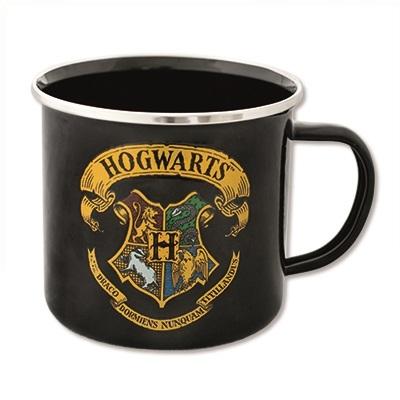 Camping Tasse - Harry Potter (Hogwarts)