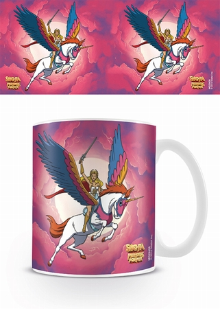 Masters of The Universe Tasse - She-Ra