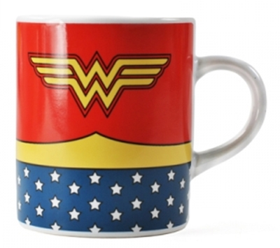Mini Tasse - Wonder Woman (Stars)