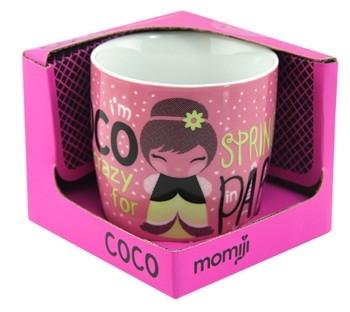 Momiji Tasse - Randoms - Coco II