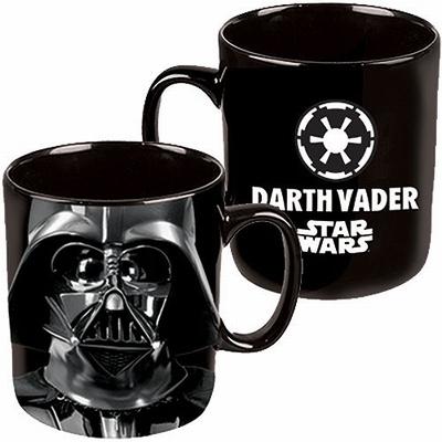 Riesen Tasse - Star Wars - Darth Vader - Sith Logo