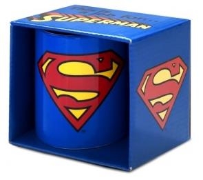 Superman Tasse Logo