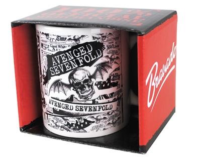 Tasse Avenged Sevenfold