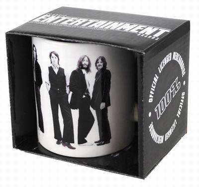 Tasse - Beatles Group Shot