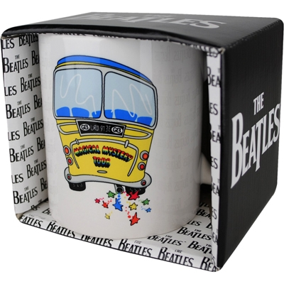 Tasse - Beatles Magical Mystery Tour