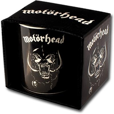 Tasse - Motörhead Warpig