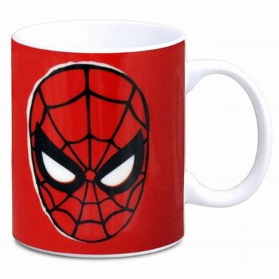 Tasse - Spider-Man Maske