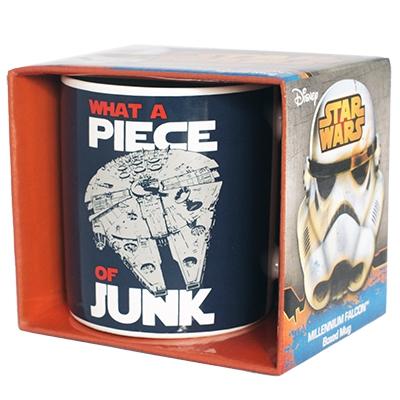 Tasse -  Star Wars - Piece of Junk