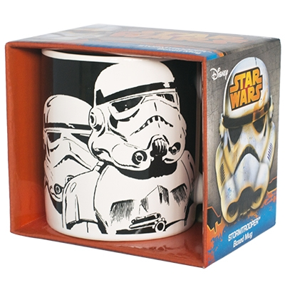 Tasse -  Star Wars - Storm Trooper